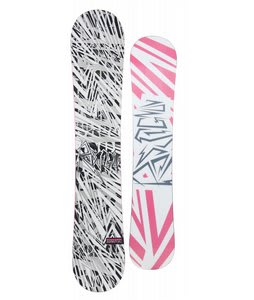Rossignol District Snowboard 146