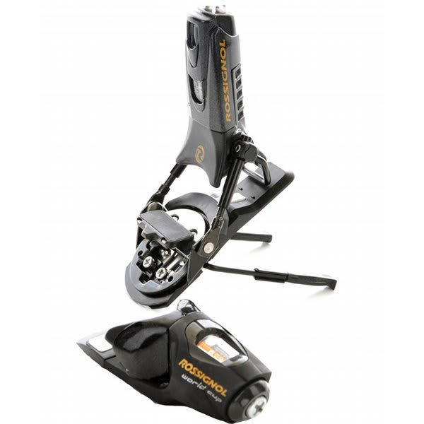 Rossignol Fks 120 Wc Ski Bindings