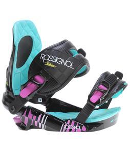 Rossignol Justice Snowboard Bindings
