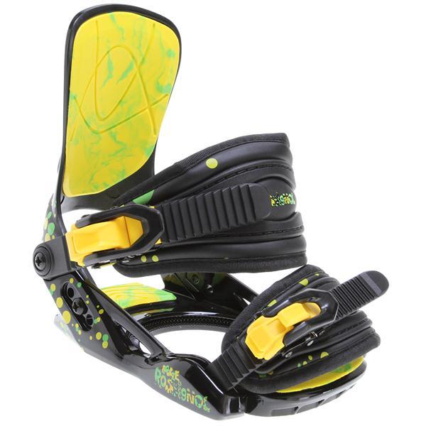 Rossignol Rookie Snowboard Bindings