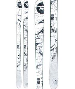 Rossignol S4 Pommier Skis