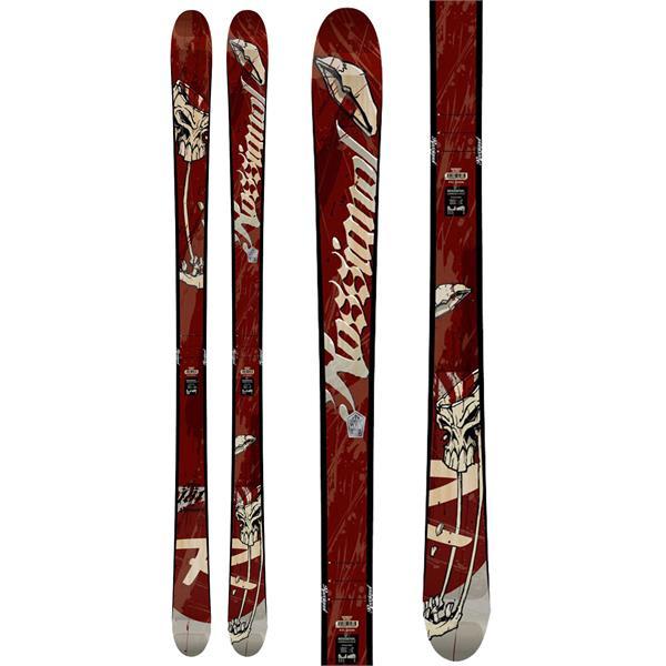 Rossignol S4 Squindo Skis