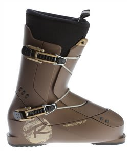 Rossignol SAS FS2 Ski Boots Brown