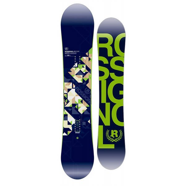 Rossignol Scope Wide Snowboard