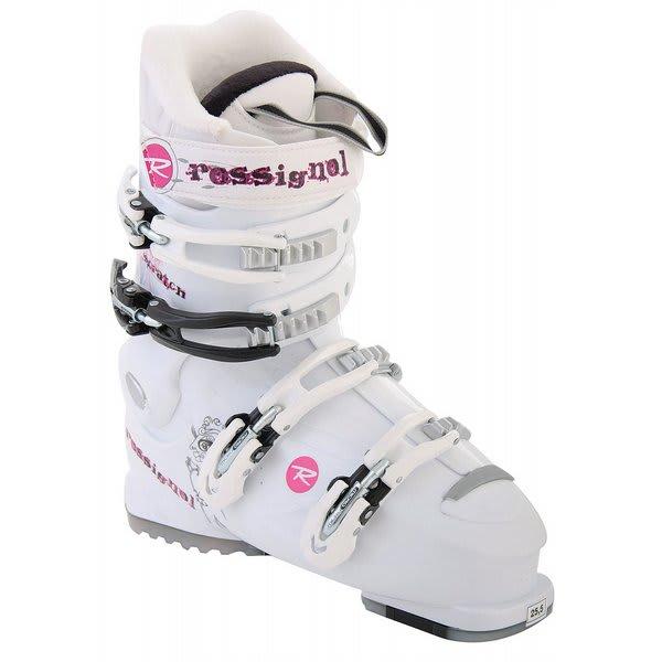 Rossignol Scratch Girl Ski Boots
