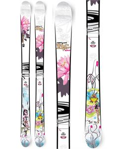 Rossignol Scratch Girl BC Skis