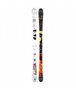 Rossignol Scratch Girl FS Skis