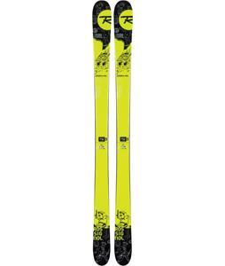 Rossignol Scratch Pro Skis