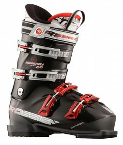 Rossignol Synergy Sensor 80 Ski Boots Black