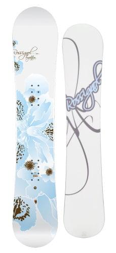 Rossignol Temptation Snowboard