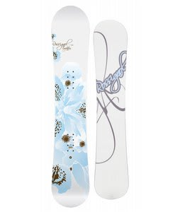 Rossignol Temptation Snowboard 153