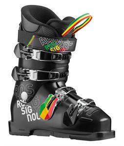 Rossignol Tmx 60 Ski Boots Black