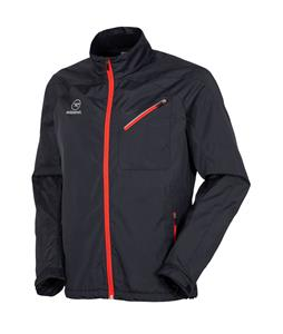 Rossignol Touring Cross Country Ski Jacket Black