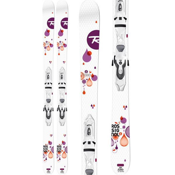 Rossignol Trixie Skis