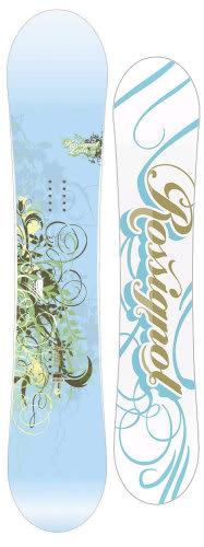 Rossignol Zena Snowboard 147