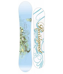 Rossignol Zena Snowboard 152