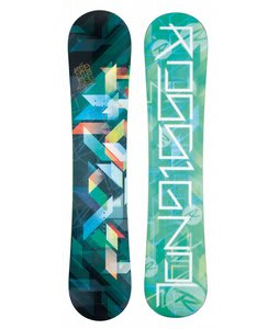 Rossignol Alias Amptek Snowboard 135
