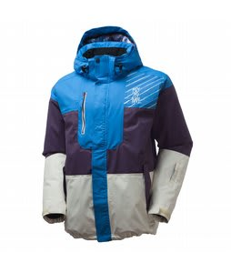Rossignol Angry Ski Jacket Swimming Pool