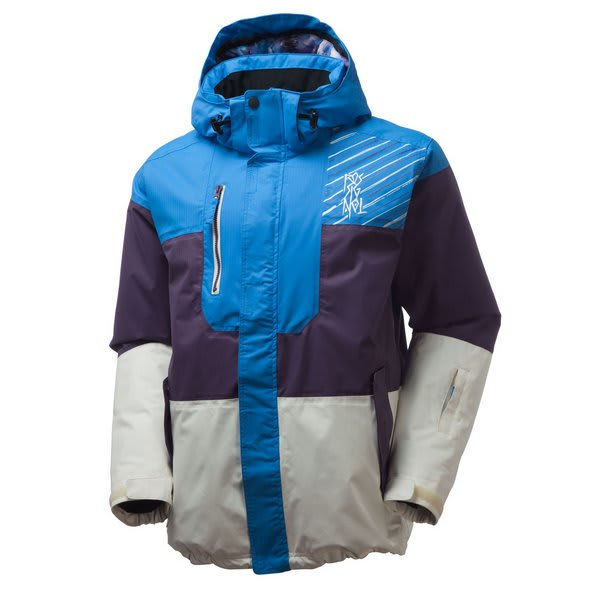 Rossignol Angry Ski Jacket