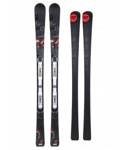 Rossignol Attraxion VI Skis w/ Saphir 110 Bindings