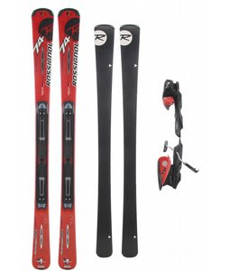 Rossignol Avenger 74 Carbon Tpi2 Skis w/ Axium 110S Bindings