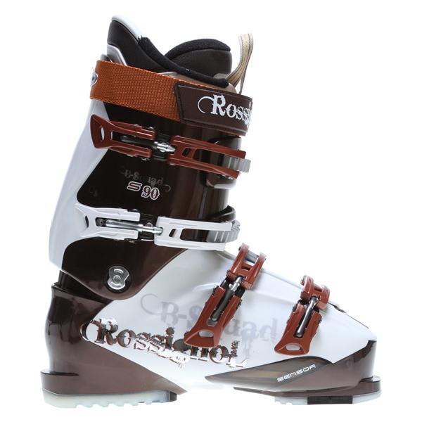 Rossignol B-Squad Sensor 90 Ski Boots