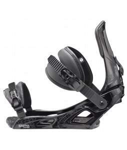 Rossignol Cage Snowboard Bindings V1
