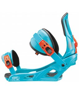 Rossignol Cage Snowboard Bindings V2