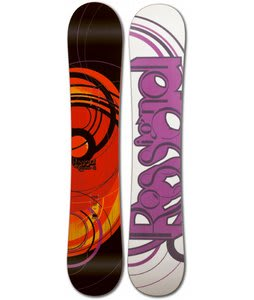 Rossignol Circus Amptek Snowboard 144