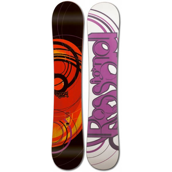Rossignol Circus Amptek Snowboard