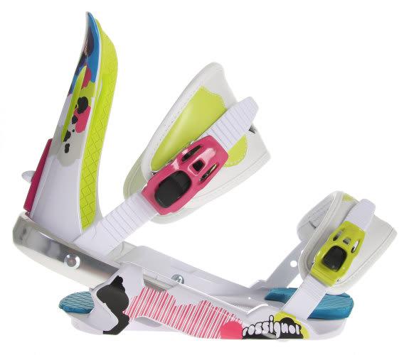 Rossignol Cobra V2 Snowboard Bindings