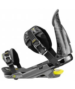 Rossignol Cuda Snowboard Bindings V1