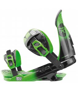 Rossignol Cuda Snowboard Bindings V2