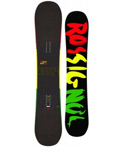 Rossignol Decoy Snowboard 152