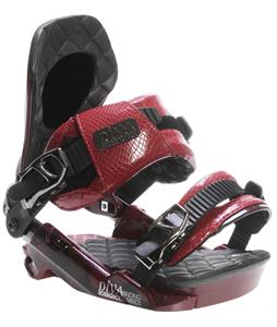 Rossignol Diva Snowboard Bindings