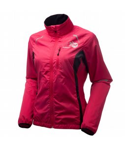 Rossignol Escape Ski Jacket Pink