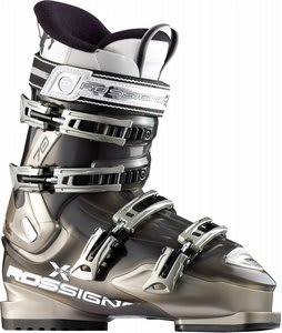 Rossignol Exalt X 70 Ski Boots Bronze Transparent