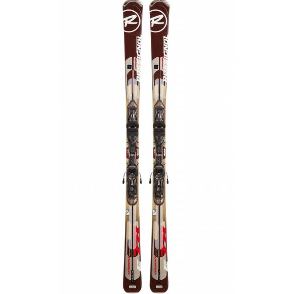 Rossignol Experience 78 Tpi2 Skis w/ Axium 100 Tpi2 Bindings