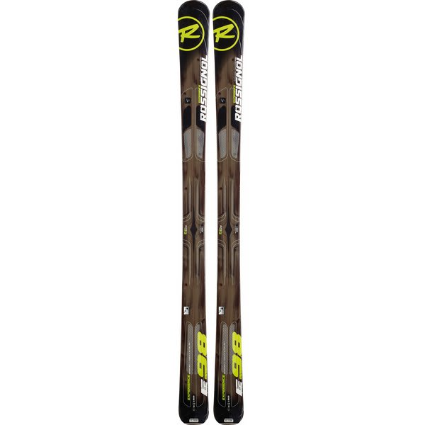 Rossignol Experience 98 Skis