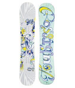 Rossignol Frenemy Magtek Snowboard 144