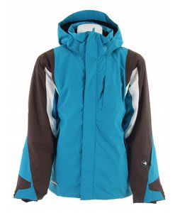 Rossignol Frontside Ski Jacket Methyl