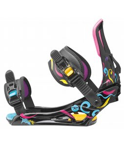 Rossignol Myth Snowboard Bindings
