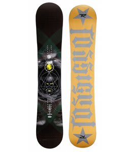 Rossignol One Magtek Midwide Snowboard 157
