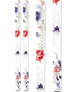Rossignol Phantom Pro RC 112 Skis