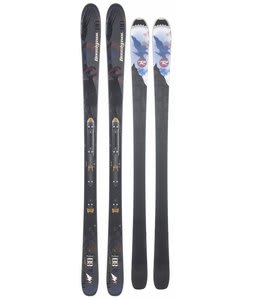 Rossignol Phantom SC 108 Skis