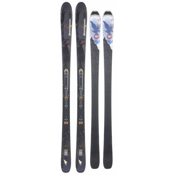 Rossignol Phantom SC 108 Skis