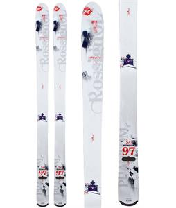 Rossignol Phantom SC97 Skis
