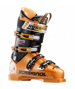 Rossignol Radical Pro 130 Comp Ski Boots Blk/So