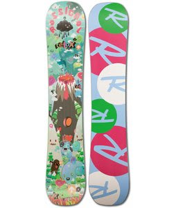 Rossignol Retox Amptek Snowboard 153
