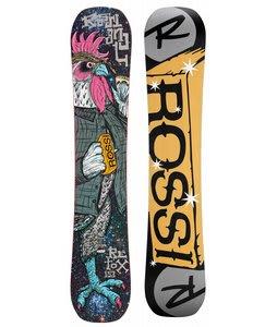 Rossignol Retox Amptek Snowboard 150